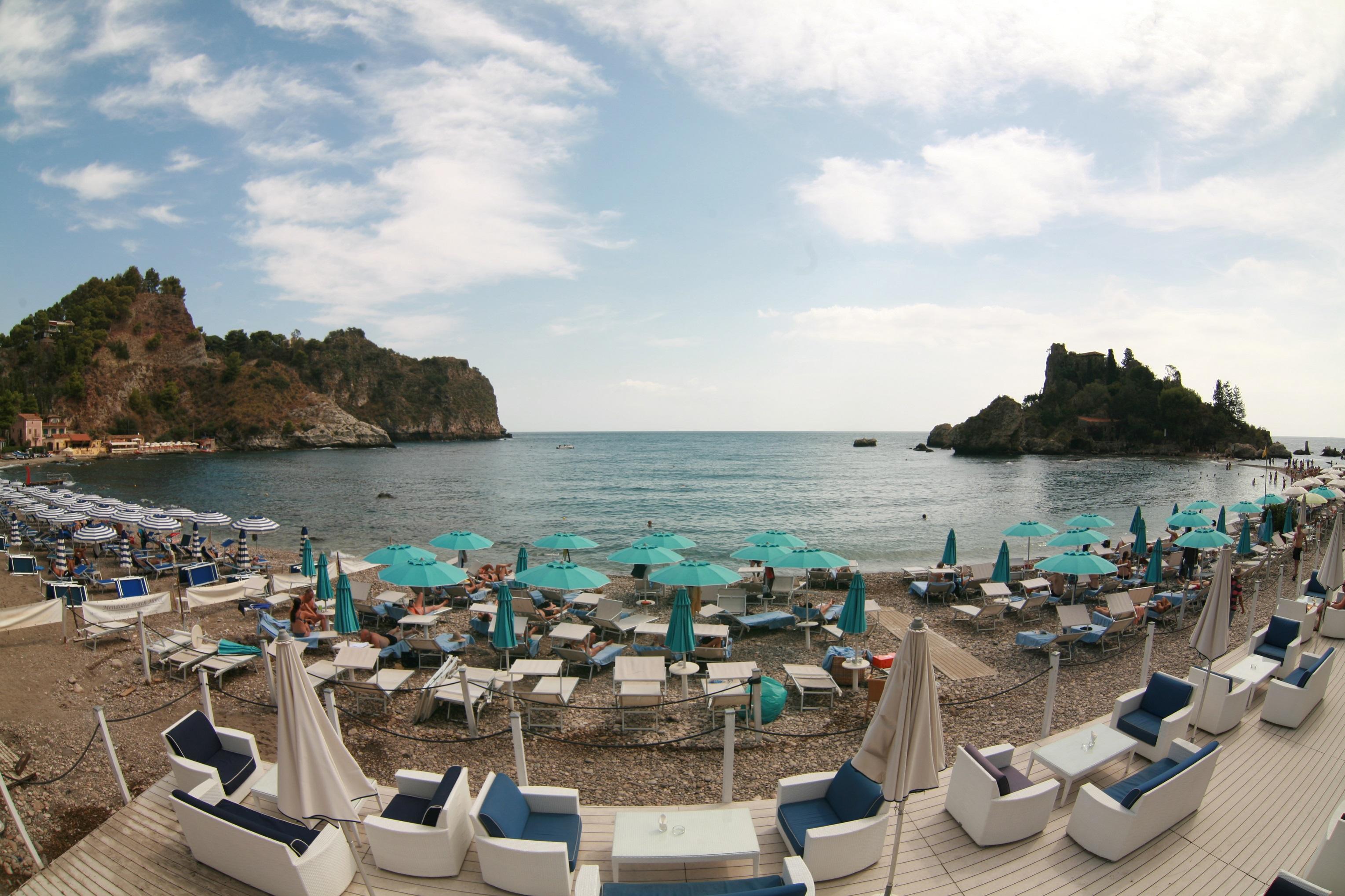 Hotel Calabernardo Resort In Sizilien
