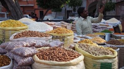 Jaipur Markt