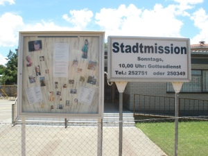 Stadtmission