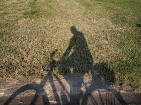 Radfahren_Schatten