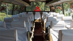 Organisierte Busreisen